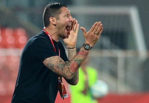 Three to Four months league would be best for India - Marco Materazzi ~ Fifa Modders
