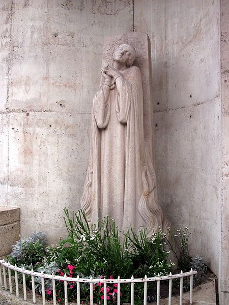 May 30 1431 On this day in history condemned heretic Joan of Arc is burned at the stake in Rouen, France