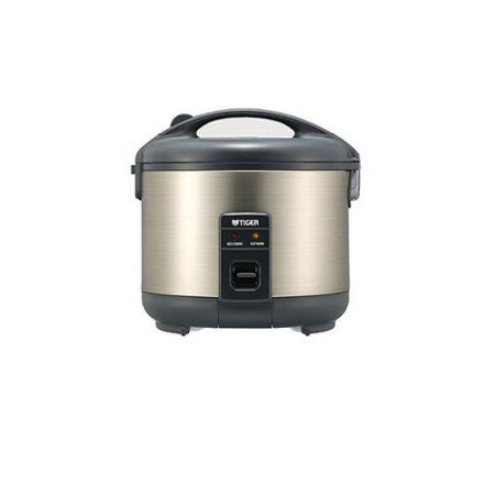Tiger Rice Cooker, Silver