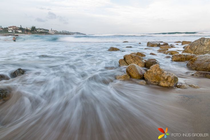 To make a simple seascape into something more impressive requires a longer…