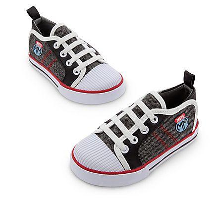 Too Cute to Boot: Adorable Disney Baby Footwear! | Disney Baby