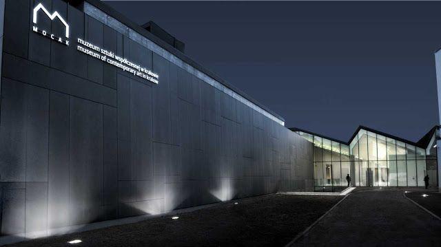 MOCAK BY CLAUDIO NARDI ARCHITECTS
