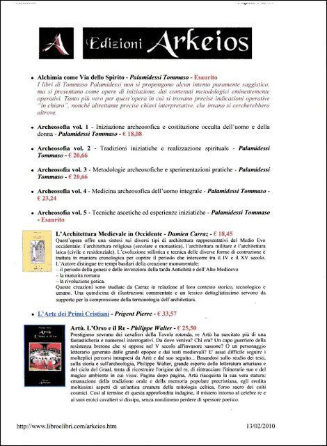 Edizioni Arkeios