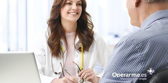 Postoperatorio de la operación de extracción de vesícula por laparoscopia