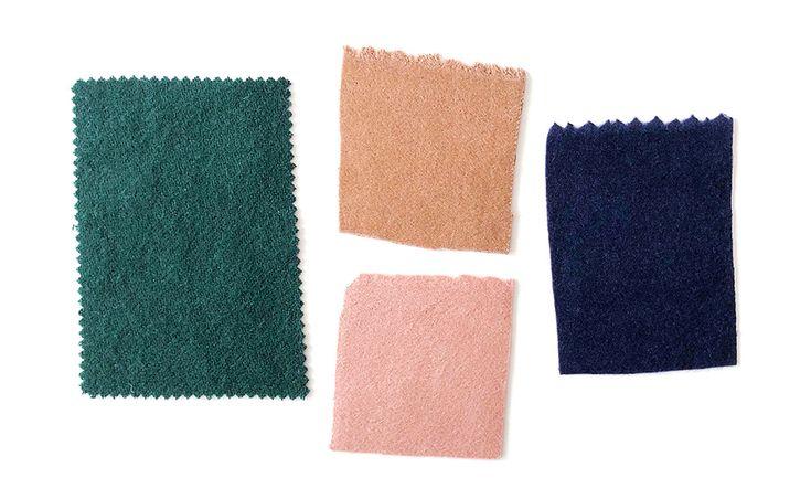 Yates Fabric Inspiration | Grainline Studio