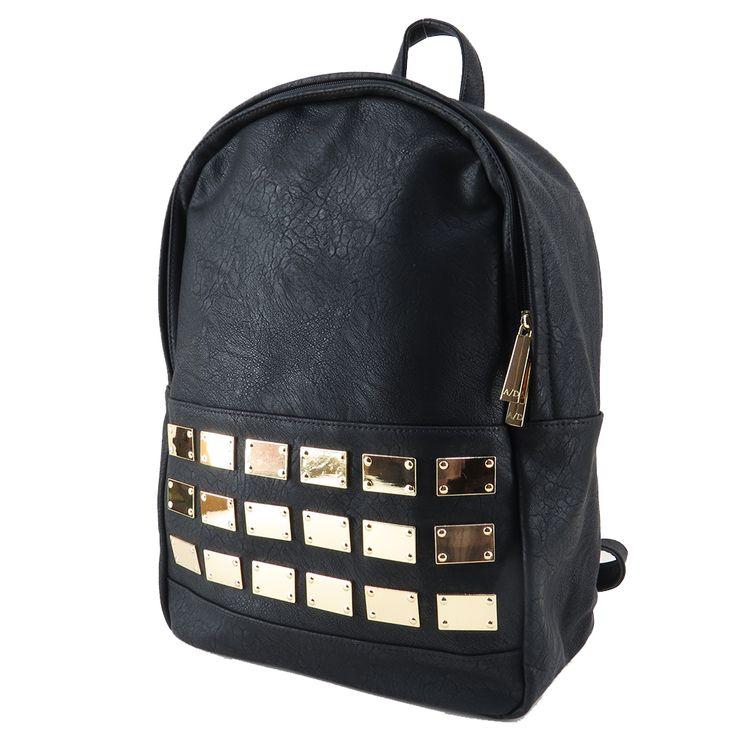 Bolsa De Couro Que Vira Mochila : Best ideas about bolsas de couro feminina on