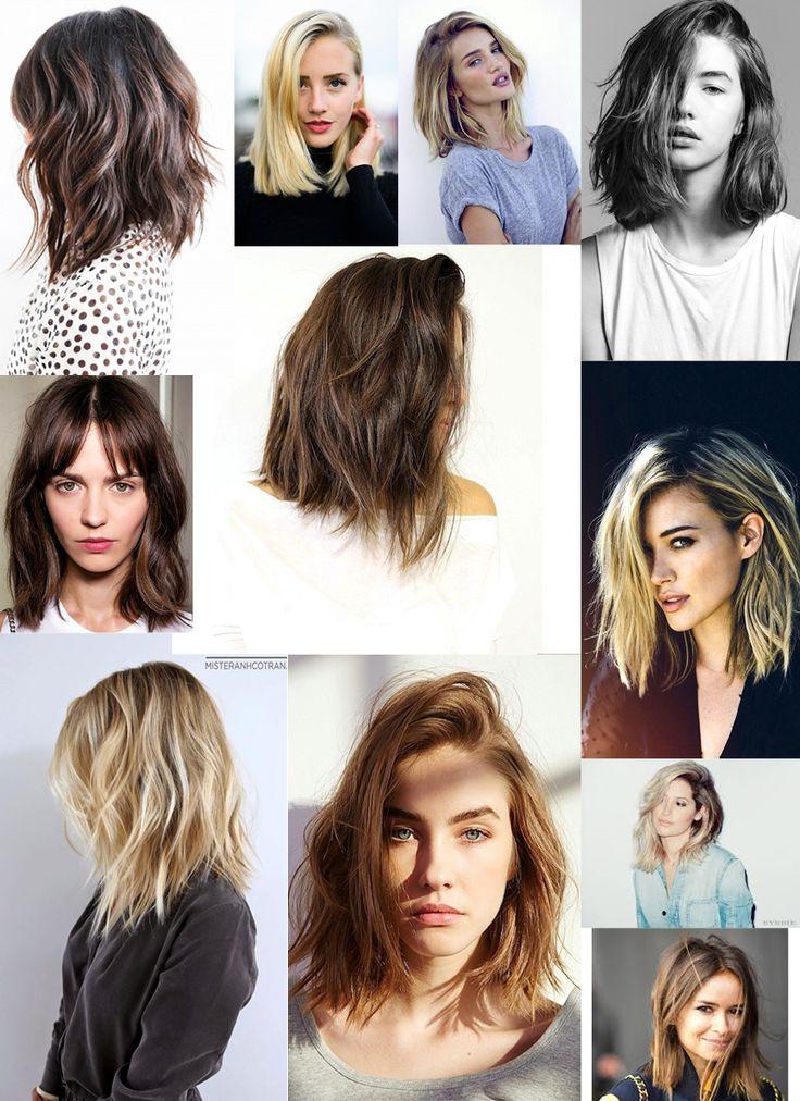 LOB HAIR - Style magazine | Škola stylu BACKSTAGE