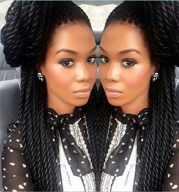 hair styles with hair 235 best twists images on 4632