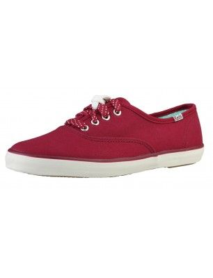 Zapatillas mujer Keds | red