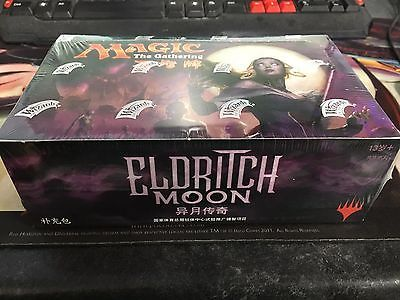 Other MTG Items 218: Eldritch Moon Booster Box - Chinese Simplified X1 Mtg Magic Factory Sealed! -> BUY IT NOW ONLY: $74.99 on eBay!