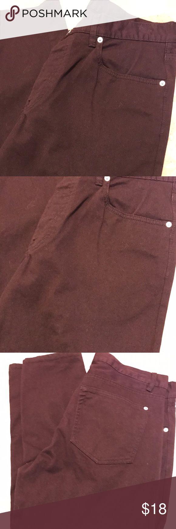 H&M Slim Fit Casual Slack Pants Men's H&M Slim Fit Casual Slack Pants H&M Pants