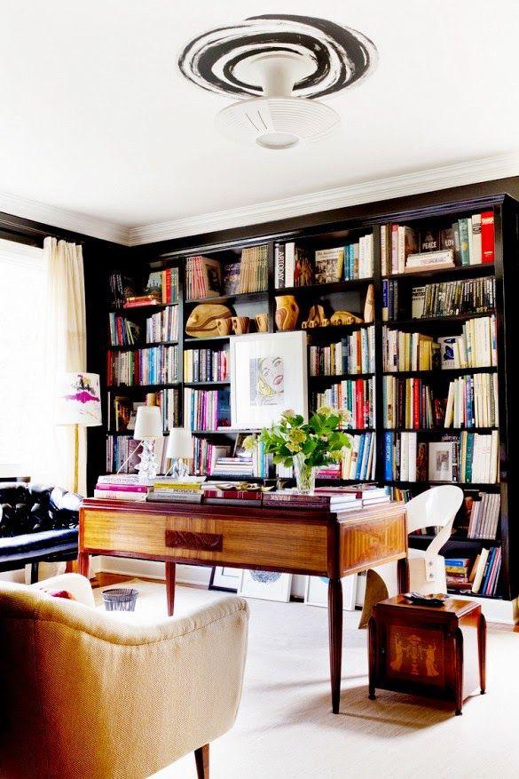 Interior Designer Raji Radhakrishman at home
