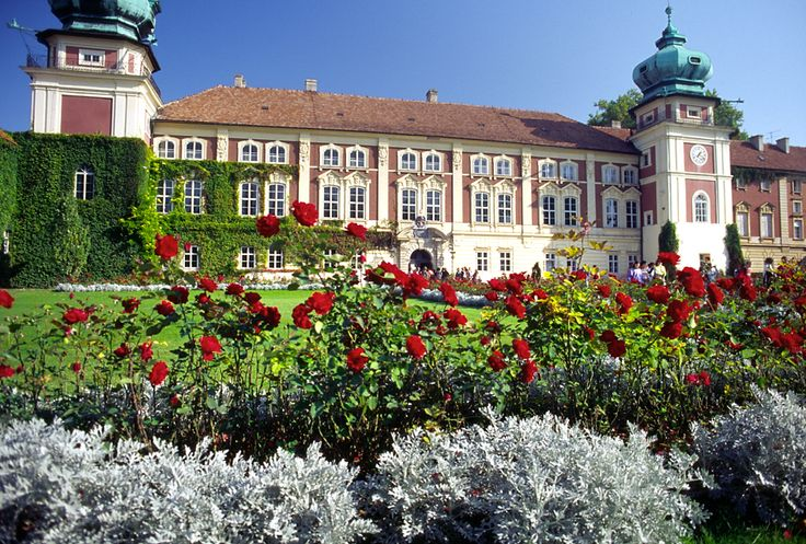 Łańcut // Do you want to visit Lancut? check http://eltours.com/tailor-made-customized-tours