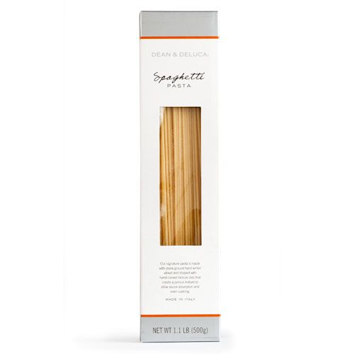 Dean & Deluca - Spaghetti