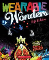 2014 Non-fiction finalist: The annual World of Wearable Art show has become a NZ institution, famous the world over. Veteran WOW designer, Fifi Colston, shares here the joys of creating wearable art from recycled materials in this fascinating 'how-to' book.