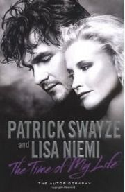 Patrick Swayze Autobiography-   He was such a driven soul in everything he did. This book isn't about his illness, it's about his life and how he challenged himself .