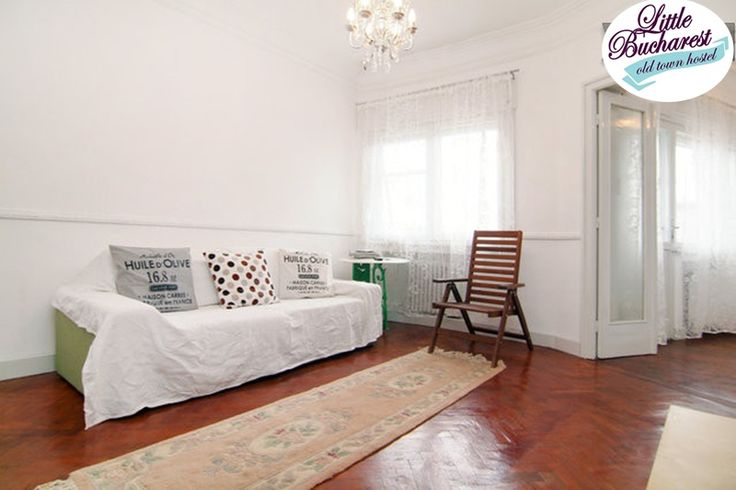 old town bucharest apartment (9)