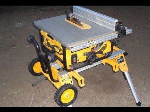 25 Unique Table Saw Stand Ideas On Pinterest Mitre Saw