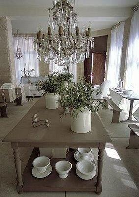 provenzale...shabby e minimalista : MARYBLOOM