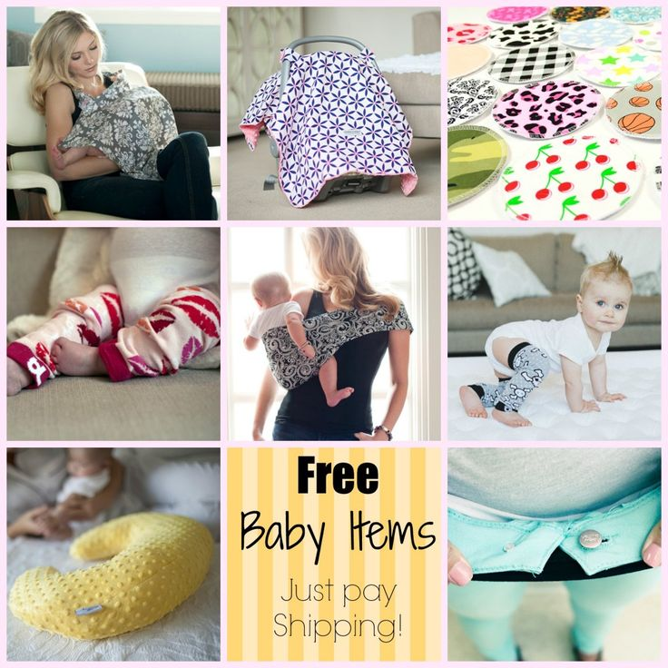 Baby Freebies - All the essentials you NEED! - Addicted 2 Savings 4 U