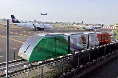 Oferta aérea internacional a México supera los 28 M de asientos en vuelos directos