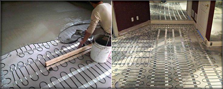 Reno and Decor Digital Magazine in web exclusive features Understanding Floor Heating Systems #RetirementPlanning #ActiveLifestyle http://bit.ly/activlife441