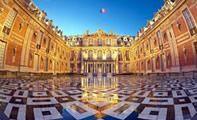 Достопримечательности ПарижаДворец Версаль. Гордость Людовика XIV