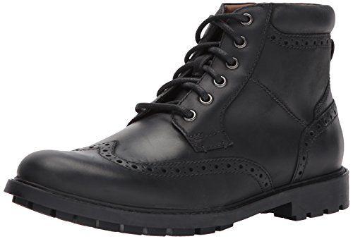 9e022f70fa4 Clarks Men s Currington Rise Chukka Boot