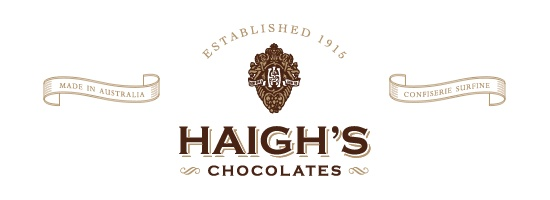 Haigh's has been synonymous with fine chocolates since 1915 and is the oldest family-owned chocolate manufacturing retailer in Australia.