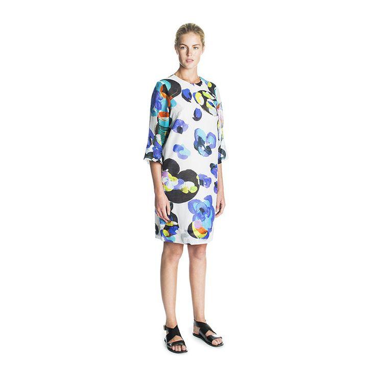 Marimekko Apparel - Suvetar Dress - COMING SOON - PRE ORDER TO SECURE – Kiitos living by design