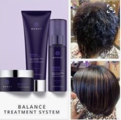 MONAT is great for ethnic hair types! Try it today!