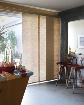 Photo gallery smith noble window treatments for Smith and noble natural woven shades