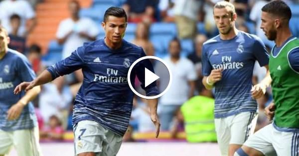 Real Madrid's Cristiano Ronaldo misses the training ahead of Eibar clash #fashion #style #stylish #love #me #cute #photooftheday #nails #hair #beauty #beautiful #design #model #dress #shoes #heels #styles #outfit #purse #jewelry #shopping #glam #cheerfriends #bestfriends #cheer #friends #indianapolis #cheerleader #allstarcheer #cheercomp  #sale #shop #onlineshopping #dance #cheers #cheerislife #beautyproducts #hairgoals #pink #hotpink #sparkle #heart #hairspray #hairstyles #beautifulpeople…