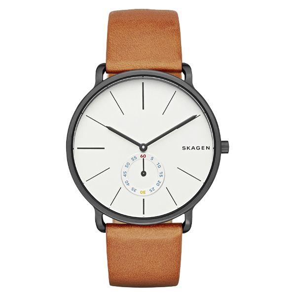 SKAGEN スカーゲン HAGEN ハーゲン 腕時計 【国内正規品】 メンズ SKW6216