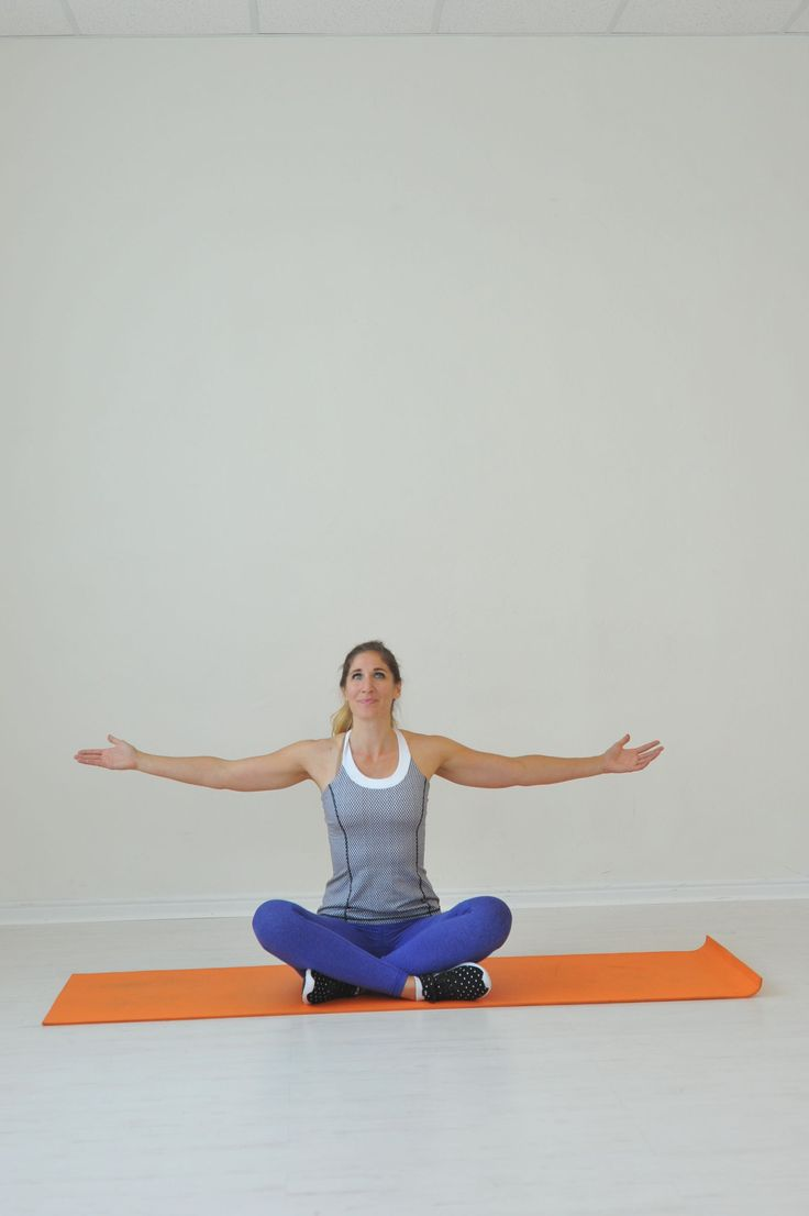 Developing good posture through the shoulders requires a combination of strengthening your back muscles and stretching your chest muscles. Doing these will help hold your shoulders back in place and keep your spine straight.