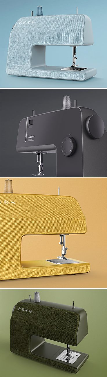 PDF HAUS_ Republic of Korea Design Academy / Product design / Industrial design / 工业设计 / 产品设计/ 空气净化器 / 산업디자인 / sewing machine / 미싱기 / vifa / 비파 / 스피커/ speaker