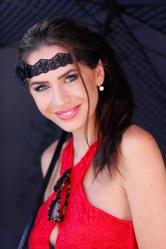 Gadis Seksi GP Spanyol 2015