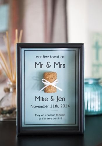 Instagram Save-the-Dates by Jen Carreiro | Project | Papercraft / Weddings | Kollabora