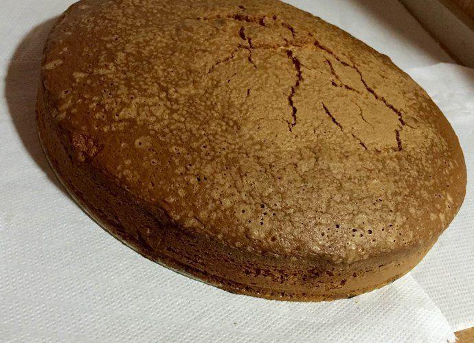 Bizcocho de Yogur de la abuela para #Mycook http://www.mycook.es/cocina/receta/bizcocho-de-yogur-de-la-abuela