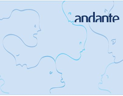 """Check out new work on my @Behance portfolio: """"andante"""" http://be.net/gallery/38591053/andante"""