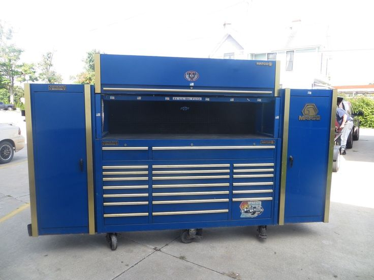 garage tool box ideas - 121 best tool boxes images on Pinterest