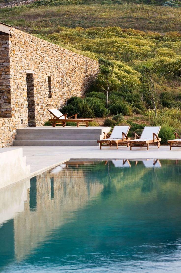526 besten arch bilder auf pinterest architektur for Pool design dessau