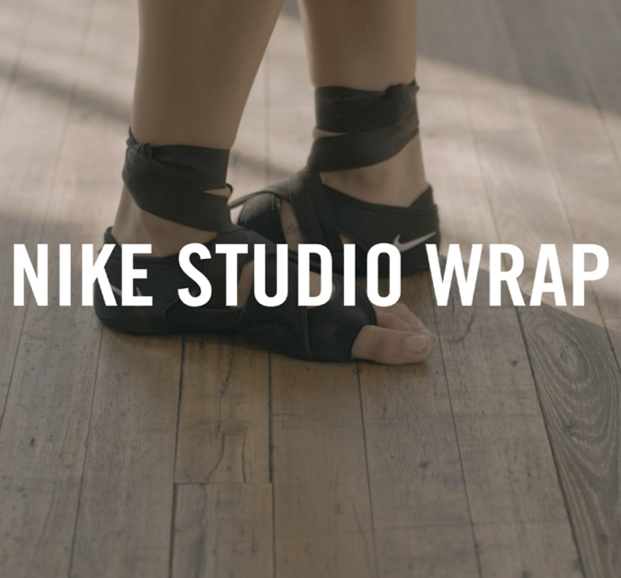 Thoughts Nike Studio Wrap Pack
