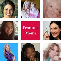 Featured Moms on Inspiring Mompreneurs