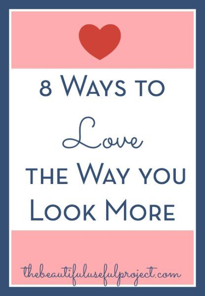 When you feel frumpy, these tips can help you feel more put-together. Love the way you look - because you're beautiful! :-)