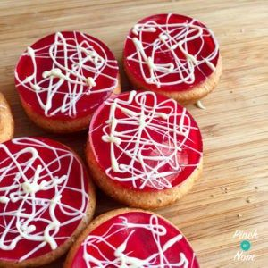 189 best images about Slimming world cakes on Pinterest