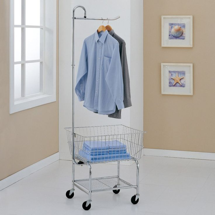57.00 Organize It All 17167 Laundry Center | from hayneedle.com