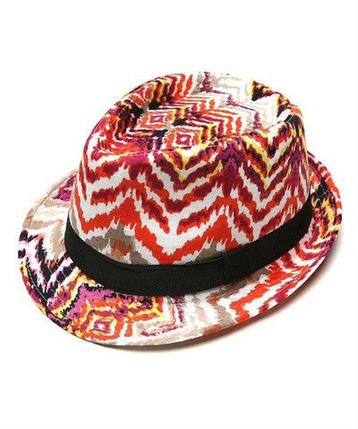 Assorted Fedora Hat – Jessica's apparel
