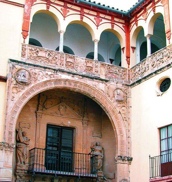 Ciudades   #Ecija #Sevilla la huella del pasado es del todo imborrable