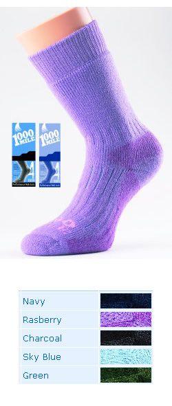 1000 Mile Sock Company 1000 MILE WOMENS 2 SEASON SOCKS - DENIM No description http://www.comparestoreprices.co.uk/sportswear/1000-mile-sock-company-1000-mile-womens-2-season-socks--denim.asp